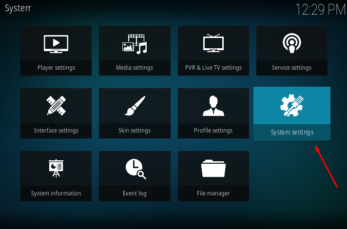Fix Failed to install a dependency Kodi Error with 3 easy