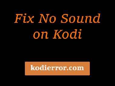 exodus sound issues